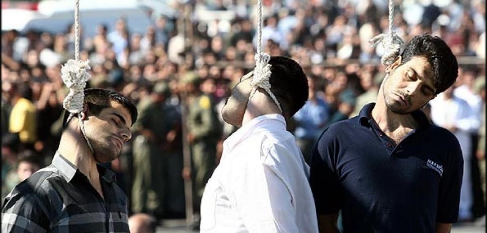 نظر شش مرجع درباره اهدای اعضای اعدامی