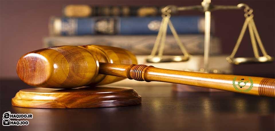 حضور قضات بازنشسته در عرصه وکالت، نباید مانع کار جوانان شود