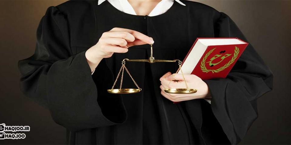 مصاحبه با رتبه یک کانون وکلای مرکز در آزمون وکالت ۹۵
