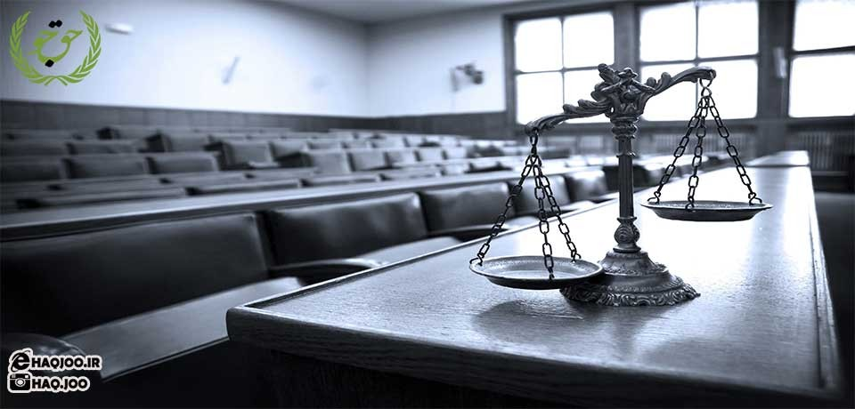 اعتراض به کاهش ظرفیت کانون وکلا مقابل مجلس