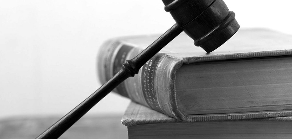 آشنایی با برخی ایرادات در آیین دادرسی