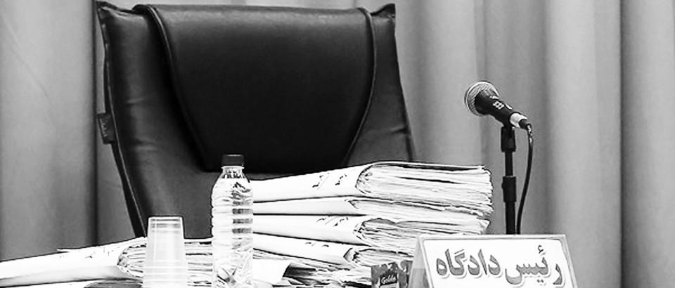توضیحات رئیس امور اداری قوه قضاییه در خصوص آزمون کادر اداری