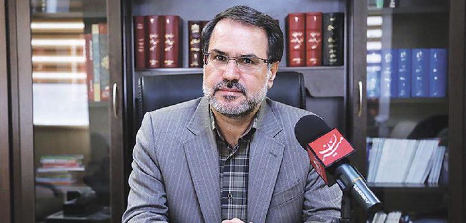 تدوین لایحه بخش تعزیرات قانون مجازات اسلامی تا نیمه اول امسال