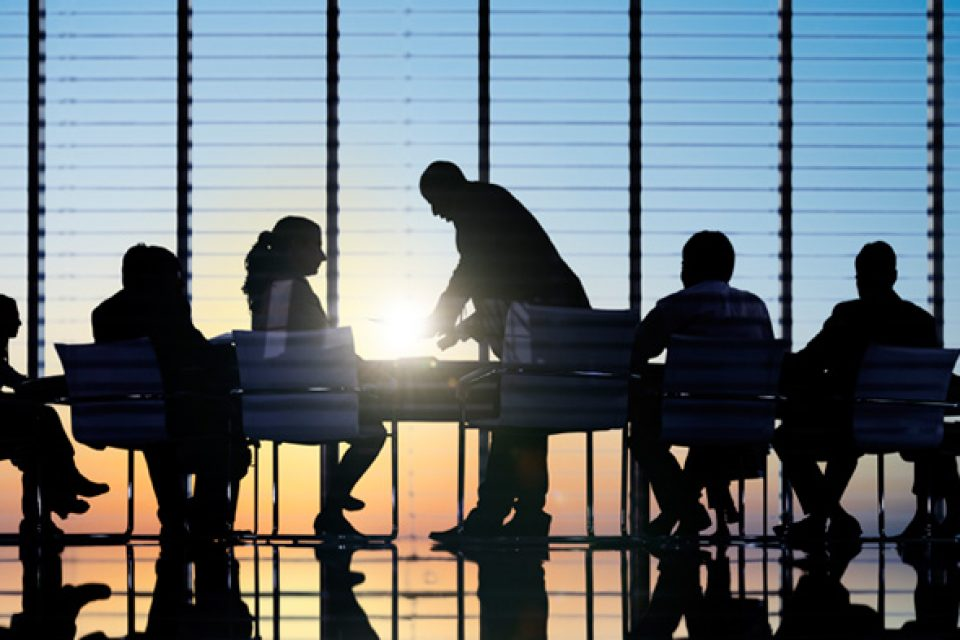 چگونگی تنظیم قراردادهای کاری